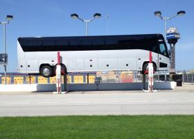 Stertil-Koni Heavy Duty Bus Lifts