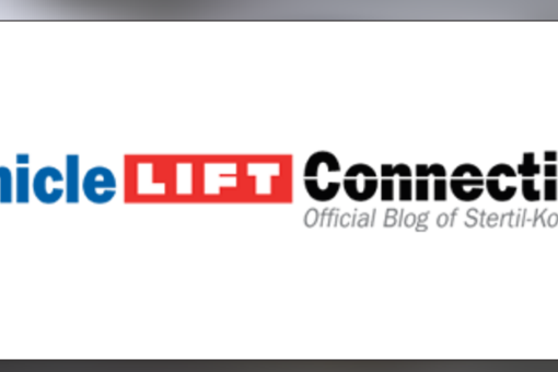 Vehicle Lift Connection
