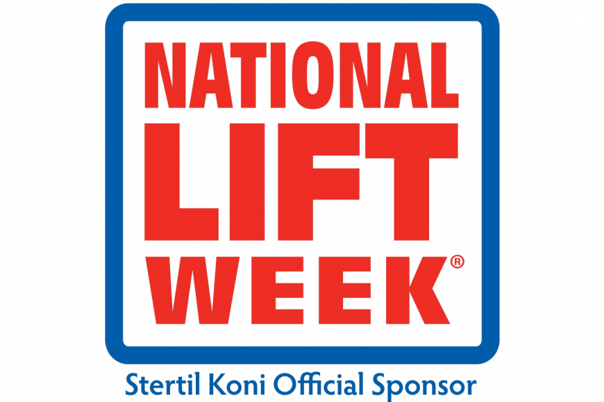 National Lift Week