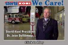 We Care Jean DellAmore